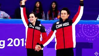 Tessa and Scott | Never Enough