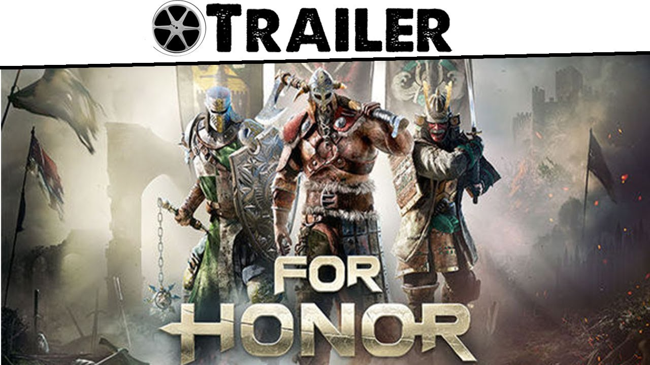 for honor season 5 age of wolves trailer ps4 youtube. Black Bedroom Furniture Sets. Home Design Ideas