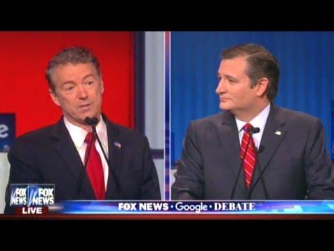 Iowa Republican Presidential Debate (Without Donald Trump)
