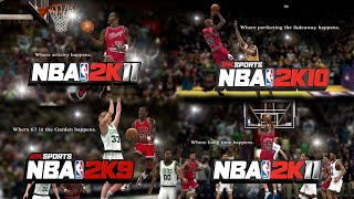 90% Of NBA 2K Fans Have NEVER HEARD OF THIS NBA 2K LEGEND! HAVE YOU??