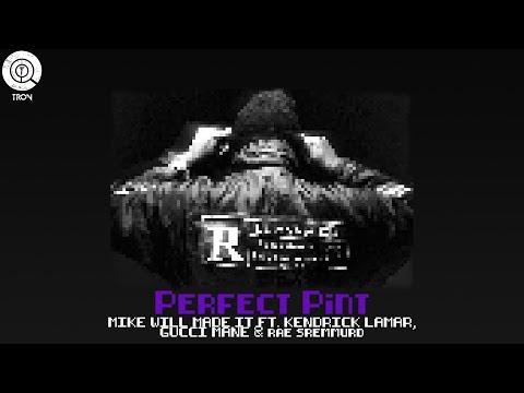 Mike WiLL Made-It - Perfect Pint (INSTRUMENTAL + free flp)[ft. Kendrick, Gucci & Rae Sremm]