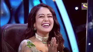 Neha Kakkar | Life Lesson from Jacky Shroff Sir | Indian Idol
