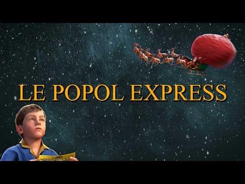 [YTP FR] Le Popol Express