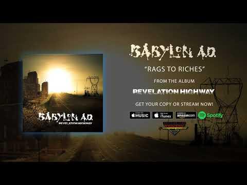 Babylon A.D. -
