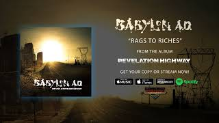 "Babylon A.D. - ""Rags to Riches"" (Official Audio)"