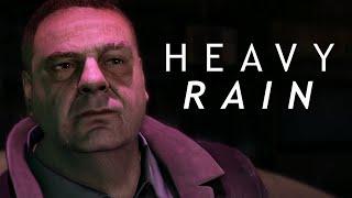 Heavy Rain - Прохождение #2 ВСЕ ОЧЕНЬ ПЛОХО!