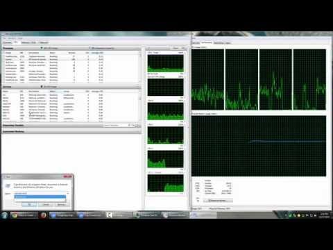 Windows - Resource Monitor Tutorial