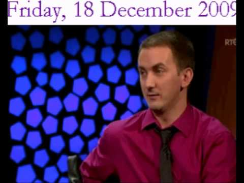 LATE LATE SHOW PART1.wmv