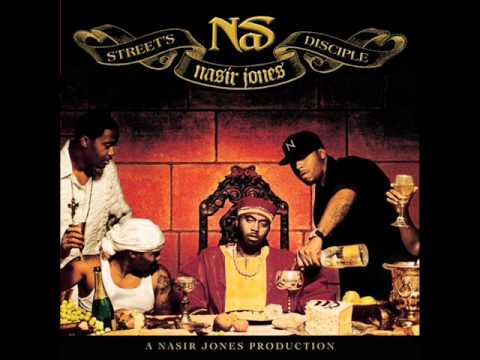 Nas You Know My Style