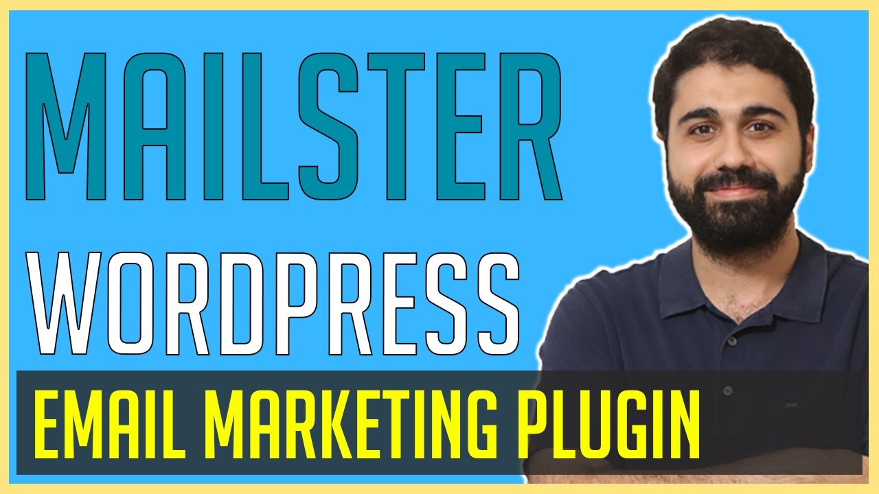Mailster Plugin Installation & Configuration| Top Newsletter and Email Marketing Wordpress Plugi