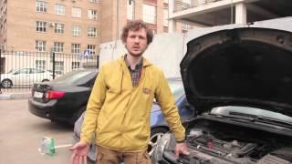 Какое масло заливать в двигатель фольксваген (TSI)