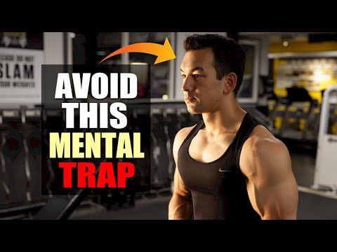 1 Mindset Mistake That Ruins Fitness Progress