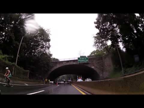 Bike - New York City Tri - Life Time Tri Series