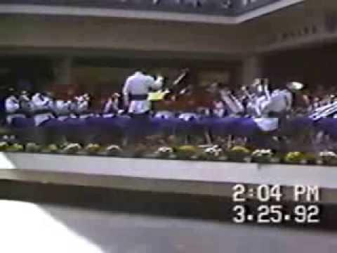 1992 TPCBB in Hawaii - 1