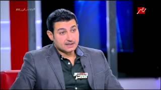 يحدث فى مصر لماذا اختفى الفنان ياسر جلال عن الساحة الاعلامية ؟ تعرف على السبب