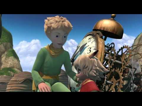 Trailer do filme O Pequeno Polegar