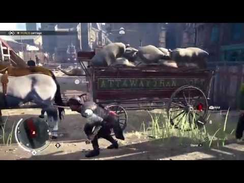 EEO Live: Assassin's Creed Syndicate (Steampunk #06)