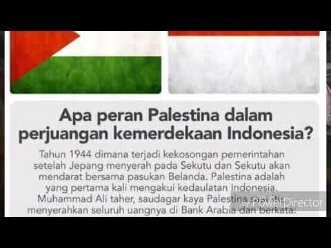 Lagu untuk Palestina Sedih Bikin nangis umaat
