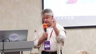 #НЕПОЗНАННОЕ2019 Теория и мастер-класс - Артём Марченко
