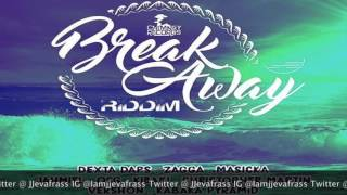 Chris Martin - Pirate Of The Caribbean (Break Away Riddim) February 2016