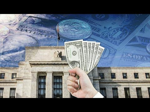 US Federal Reserve hikes interest rates for second time in 2017