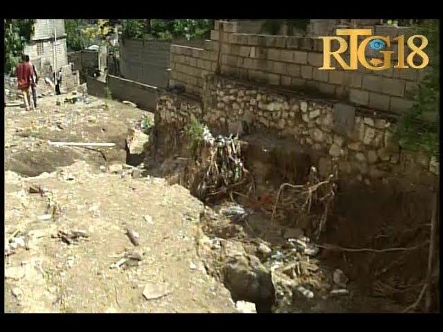 Port- au-Prince / Inondations à Delmas 40