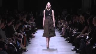 Коллекция одежды Rochas осень зима 2015⁄2016  Полное видео показа