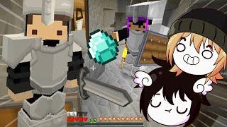 Encontrando as pedras mais preciosas do minecraft