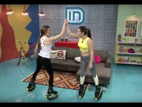 FUN DAY 25032016 - E ftuar Amantia nga City Fitness