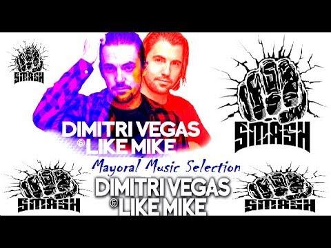 Dimitri Vegas &  Like Mike Mix 2018-2017 Best of Dimitri Vegas & Like Mike Tomorrowland 2018 Mix