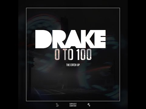 Drake - 0 To 100 Instrumental(Official)