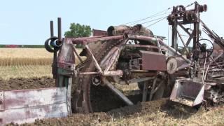 Darke County Steam Threshers Association