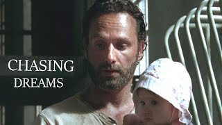 The Walking Dead || Chasing Dreams