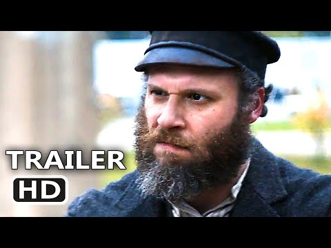 AN AMERICAN PICKLE Official Trailer (2020) Seth Rogen Comedy Movie HD