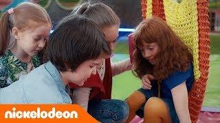 Дружба – это… сделать первый шаг | Nickelodeon Россия