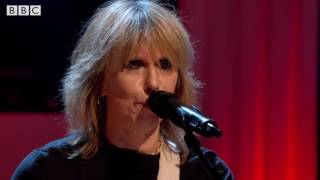 The Pretenders feat  Dan Auerbach - Don't Get Me Wrong