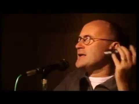Genesis,Unplugged   Follow You, Follow Me