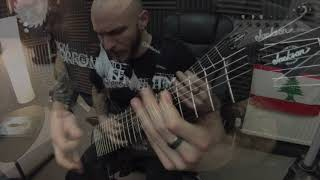 ALLUVIAL - In Penitence - Alexy Khoury (Cover)