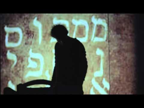 RED by John Logan trailer 199 Theatre / by VAGABONTI