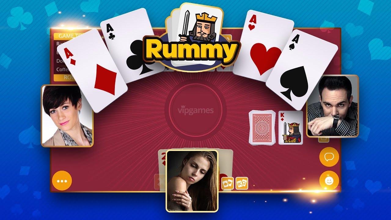 Online Rammy