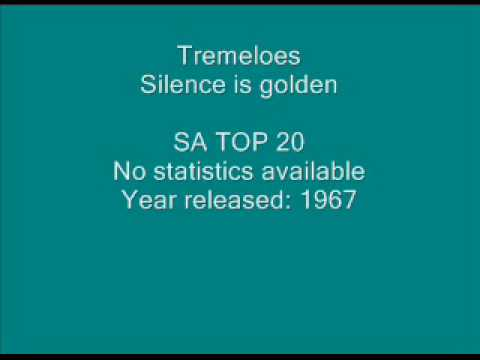 Tremeloes  Silence is goldenwmv