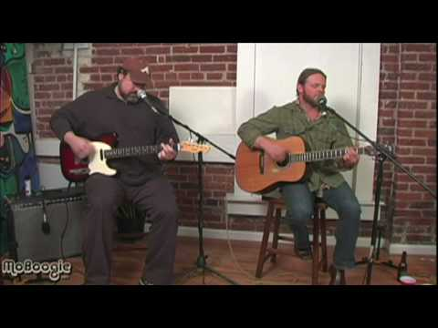 """SAM HOLT & CAMERON WILLIAMS """"Tennessee Before Daylight"""""""