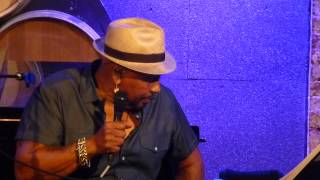 Watch Aaron Neville Any Day Now video