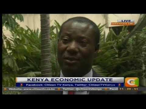 Citizen Extra:Kenya Economic Update.
