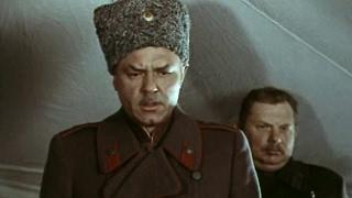 Взять живым 3 серия (1982) фильм