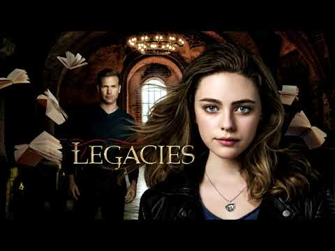Legacies 1x06 Music: Wake Me Up - Avicii Cover ft.  Fleurie