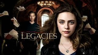 Legacies 1x06 Music: Wake Me Up - Avicii Cover ft.  Fleurie