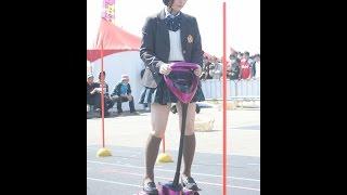 2015年3月28日~29日に大阪泉大津で開催されたDriving kidsFes. in Osaka...