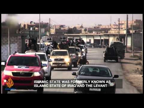 Inside Story - Will the war in Syria spread to Lebanon?