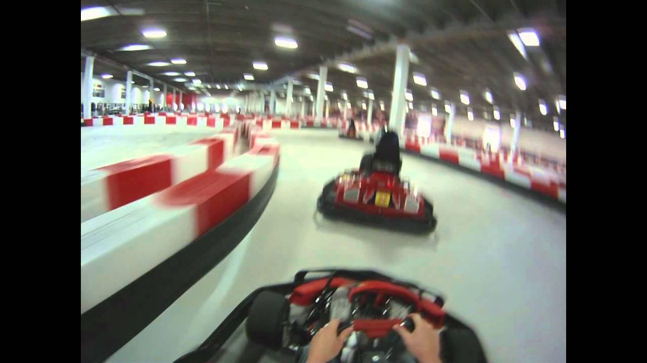 K1 Speed Go Kart Racing